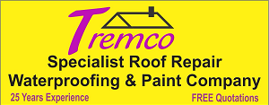 Roof Repairs Pretoria East