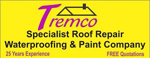 Roof Repairs Pretoria East