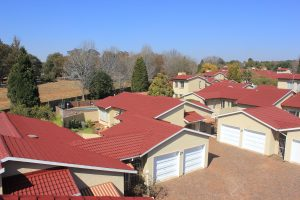 Roof repairs, waterproofing and painting