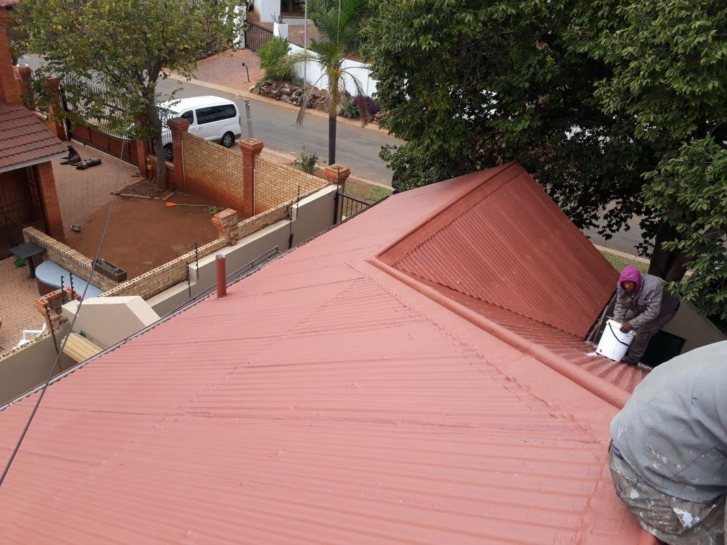 Roof Repairs Services Roof Repairs Pretoria East